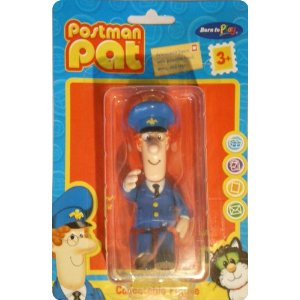 Postman Pat by Born to Play