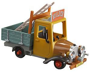 Ted Glen's Truck